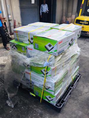 5kva 48v MUST Solar Hybrid Inverter Available | Solar Energy for sale in Lagos State, Ojo