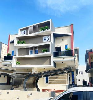 Furnished 4bdrm Duplex in Lekki, Chevron for Sale   Houses & Apartments For Sale for sale in Lekki, Chevron