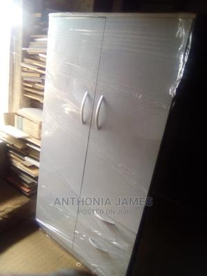Quality Wooden Wardrobe   Furniture for sale in Lagos State, Shomolu