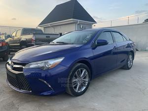 Toyota Camry 2016 Blue | Cars for sale in Lagos State, Isolo