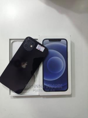 Apple iPhone 12 64 GB Black | Mobile Phones for sale in Abuja (FCT) State, Wuse 2