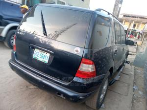 Mercedes-Benz M Class 2004 ML 350 Blue | Cars for sale in Lagos State, Surulere