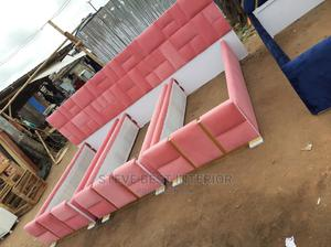 3by6 Padded Design Bed Frame For Kids   Children's Furniture for sale in Lagos State, Ojo