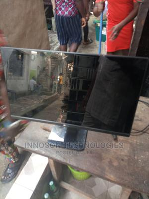 Dell 23 Inches Frameless Monitor   Computer Monitors for sale in Lagos State, Ojo