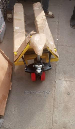 Hand Pallet Truck | Store Equipment for sale in Lagos State, Kosofe