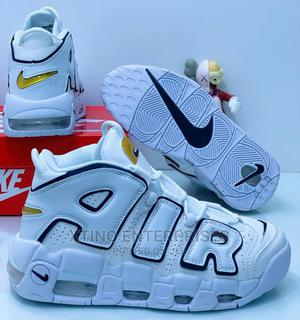 Nike Air Sneakers Original | Shoes for sale in Lagos State, Surulere
