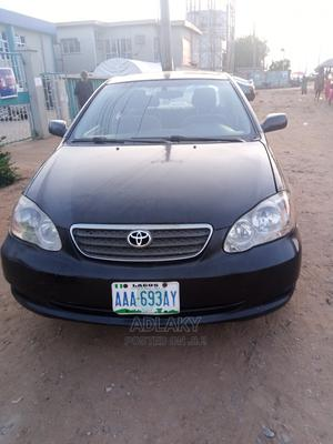 Toyota Corolla 2008 1.8 LE Blue | Cars for sale in Lagos State, Ikorodu