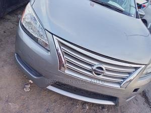 Nissan Sentra 2013 SV Gray | Cars for sale in Lagos State, Amuwo-Odofin