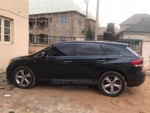 Toyota Venza 2013 XLE AWD V6 Black | Cars for sale in Osun State, Osogbo