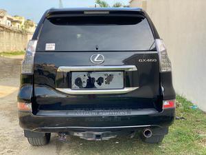 Lexus GX 2016 460 Luxury Black   Cars for sale in Lagos State, Lekki