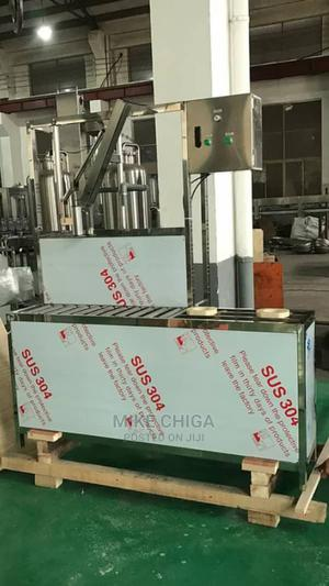 5 Gallon Barrel Dispenser Bottling Machine | Restaurant & Catering Equipment for sale in Lagos State, Ikeja