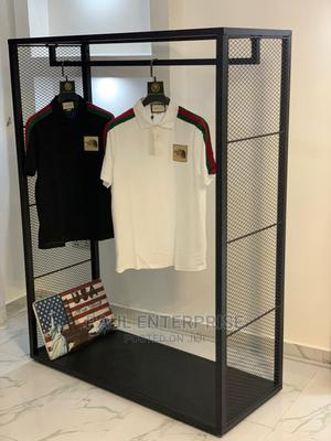 Beautiful High Quality Men'S Classic Designers T-Shirt | Clothing for sale in Abuja (FCT) State, Kubwa