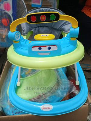 Ultimate Baby Walker | Children's Gear & Safety for sale in Lagos State, Ajah