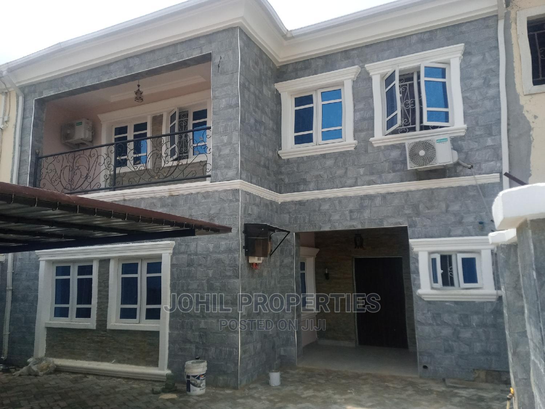 4bdrm Duplex in Naf Valley Estate, Asokoro for Sale