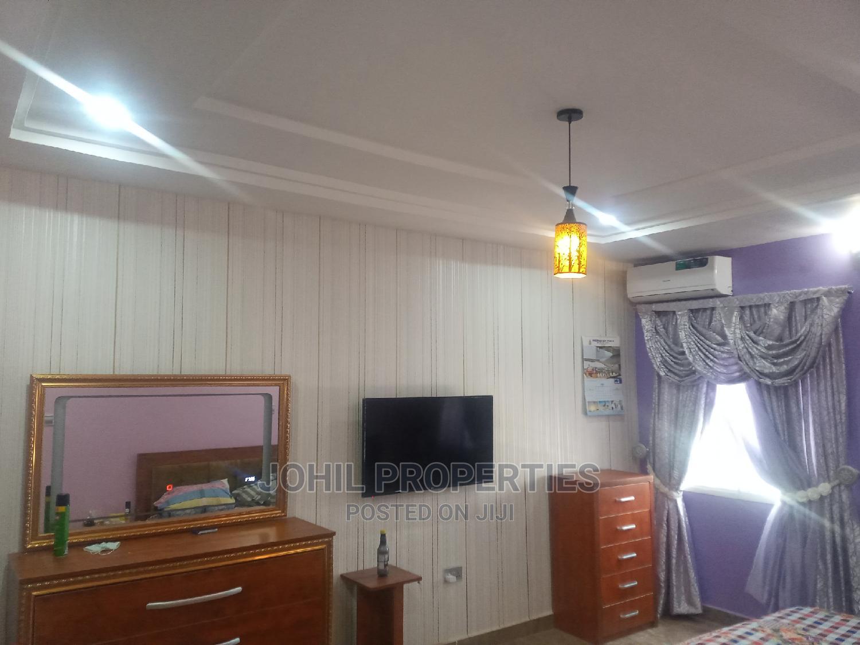 4bdrm Duplex in Naf Valley Estate, Asokoro for Sale | Houses & Apartments For Sale for sale in Asokoro, Abuja (FCT) State, Nigeria