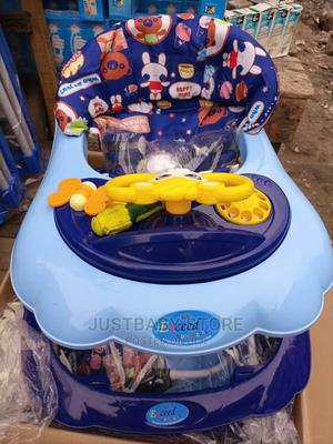 Exceed Baby Walker | Children's Gear & Safety for sale in Lagos State, Ajah
