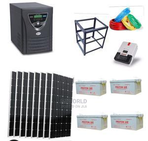5kva 48V Solar Inverter System Package | Solar Energy for sale in Lagos State, Lekki