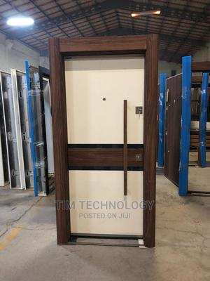 Quality and Perfectly Finished Doors | Doors for sale in Lagos State, Lekki