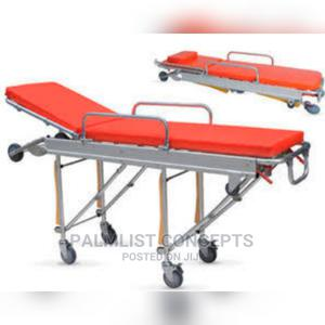 Ambulance Stretcher | Medical Supplies & Equipment for sale in Lagos State, Amuwo-Odofin