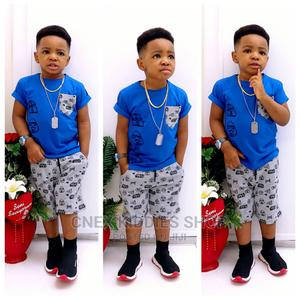 Niker and Top | Children's Clothing for sale in Lagos State, Kosofe