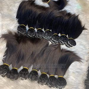 Lite Virgin Raw Hair   Hair Beauty for sale in Lagos State, Lagos Island (Eko)