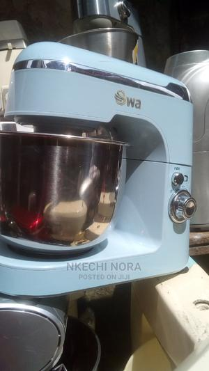 This Is 4 Liter Cake Mixer Swa   Kitchen Appliances for sale in Lagos State, Ojo