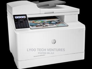 Hp Laserjet Colour Printer   Printers & Scanners for sale in Abuja (FCT) State, Wuse 2