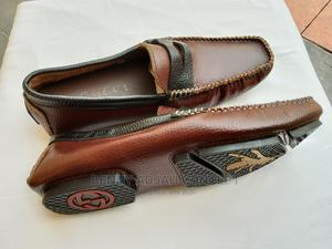 Brown Loafers for Formal and Informal Dressing   Shoes for sale in Lagos State, Lekki