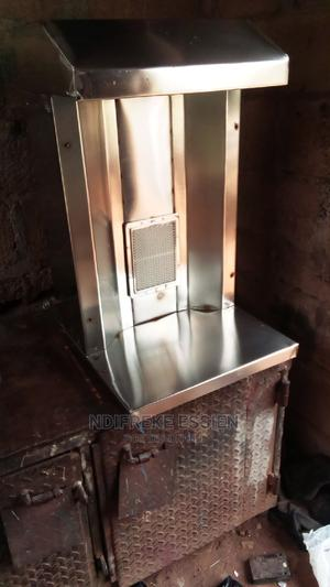 Quality Single Shawarma Machine   Restaurant & Catering Equipment for sale in Lagos State, Agege