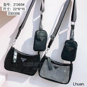 Prada Handbag | Bags for sale in Lagos State, Amuwo-Odofin