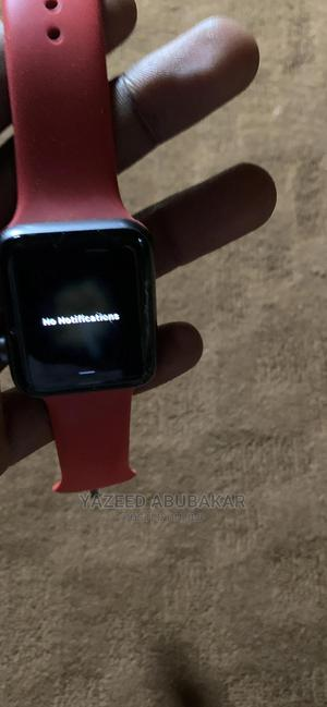 Used Iwatch Series 3 | Smart Watches & Trackers for sale in Kaduna State, Zaria