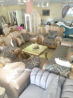 Royal Sofa   Furniture for sale in Lagos State, Amuwo-Odofin