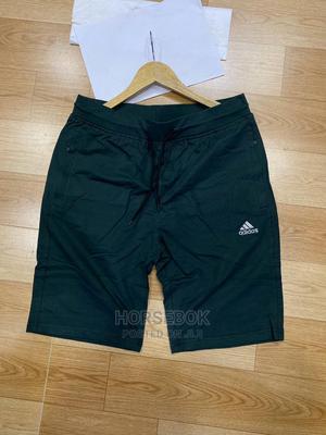 Adidas Sport Joggers Shorts ORIGINAL | Clothing for sale in Lagos State, Lagos Island (Eko)
