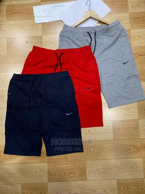 Nike Sport Joggers Shorts | Clothing for sale in Lagos State, Lagos Island (Eko)
