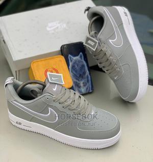 Nike Airforce Air Jordan Low Sneakers High Quality | Shoes for sale in Lagos State, Lagos Island (Eko)