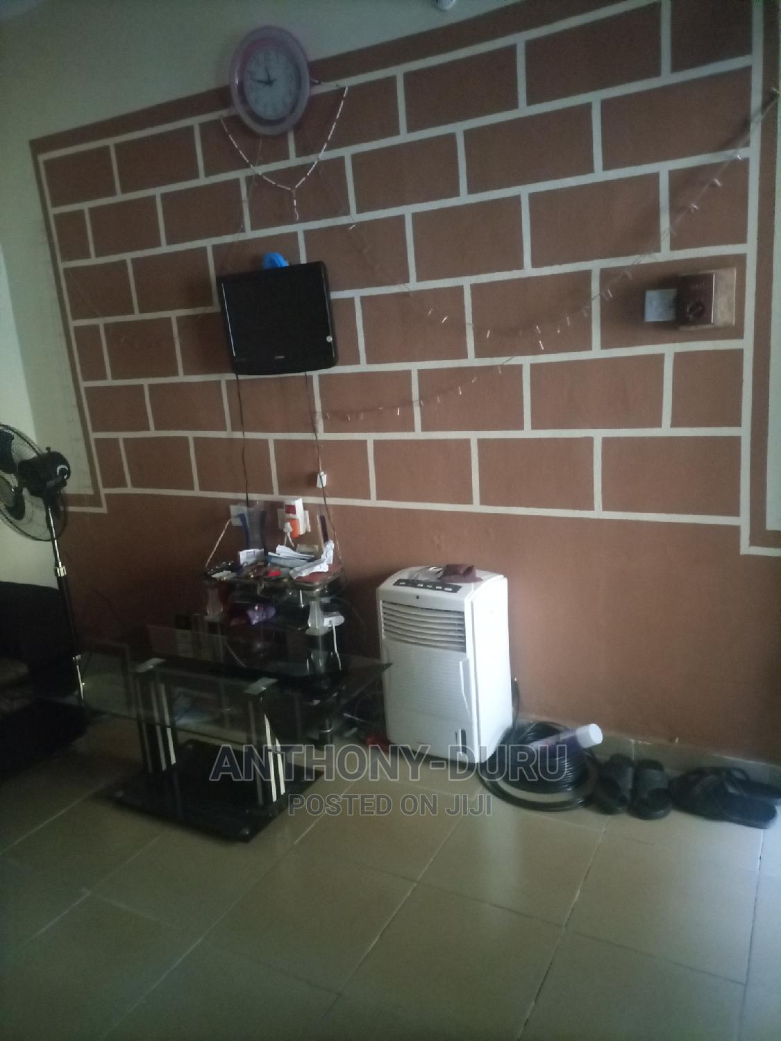 Furnished 1bdrm Apartment in Oko Afo for Rent | Houses & Apartments For Rent for sale in Oko Afo, Badagry, Nigeria
