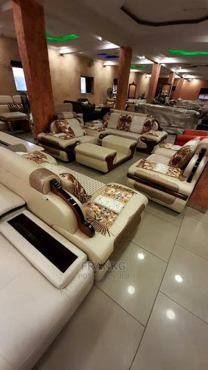 Quality Sofa | Furniture for sale in Lagos State, Apapa