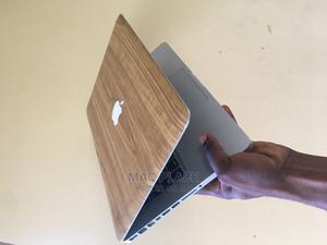 Laptop Apple MacBook 2012 8GB Intel Core I5 SSD 512GB   Laptops & Computers for sale in Lagos State, Ikeja
