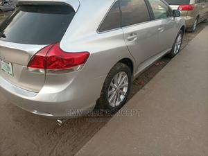 Toyota Venza 2010 Silver | Cars for sale in Lagos State, Amuwo-Odofin