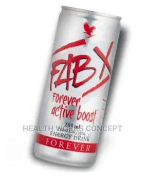 Forever Fab X; Healthty Energy Drink   Vitamins & Supplements for sale in Lagos State, Maryland