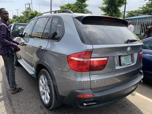BMW X5 2008 Gray | Cars for sale in Lagos State, Ikeja