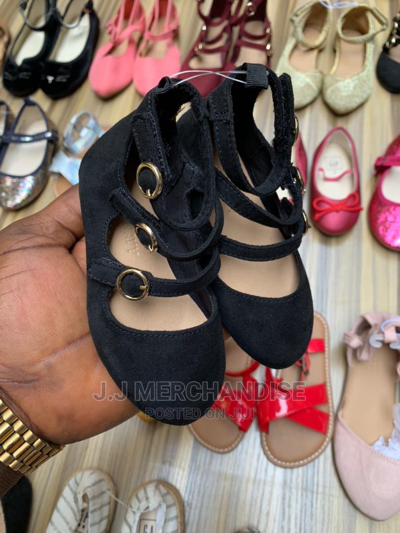 Gap Children Sandals