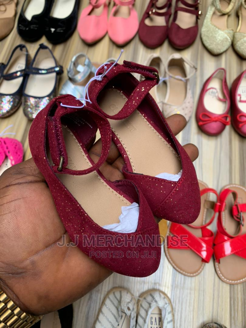 Gap Children Sandals | Children's Shoes for sale in Surulere, Lagos State, Nigeria