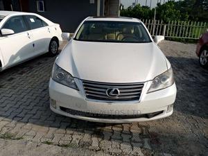Lexus ES 2010 350 White | Cars for sale in Delta State, Warri