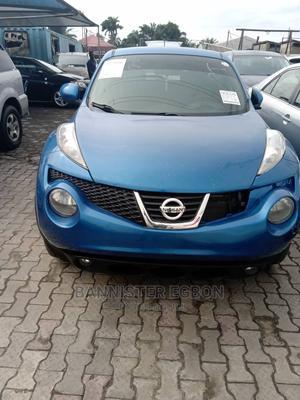 Nissan Juke 2012 Blue   Cars for sale in Lagos State, Lekki