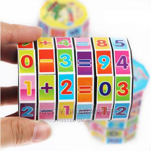Rubik's Cube With Number | Toys for sale in Lagos State, Yaba