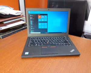 Laptop Lenovo ThinkPad X270 8GB Intel Core I7 HDD 500GB   Laptops & Computers for sale in Lagos State, Ikeja