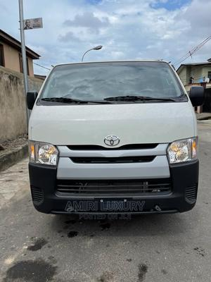 Brand New 2020 Toyota Hiace | Buses & Microbuses for sale in Lagos State, Surulere