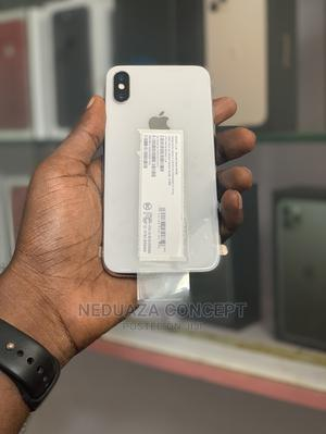 Apple iPhone X 64 GB White   Mobile Phones for sale in Lagos State, Ikeja