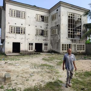 Hospital Facility/ 3 Star Hotel   Commercial Property For Sale for sale in Rivers State, Obio-Akpor
